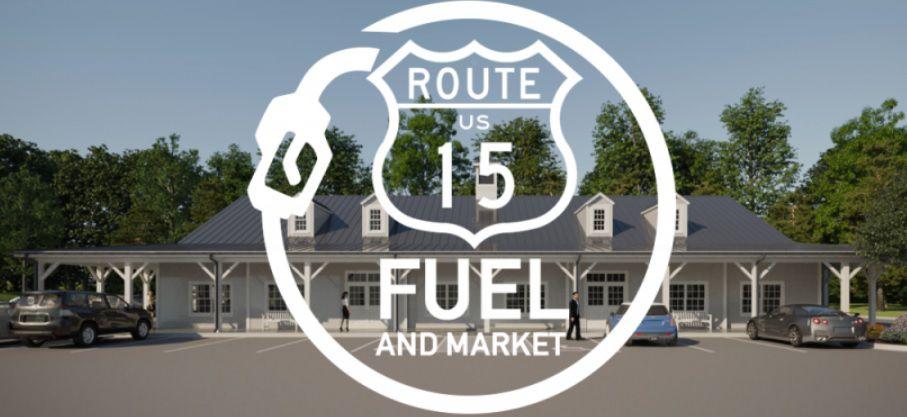 Route 15 Fuel FB