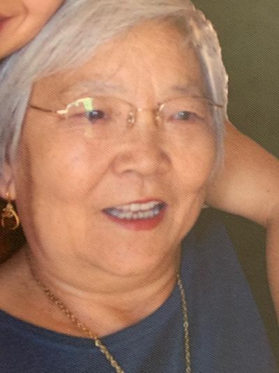 Surong Zhou