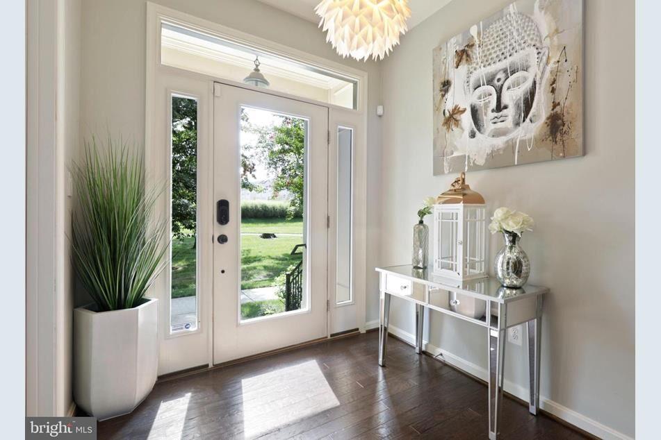 Home of the Week: 22926 Bollinger Terrace, Brambleton
