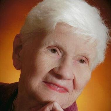 Margie Elizabeth Marshall Fleming
