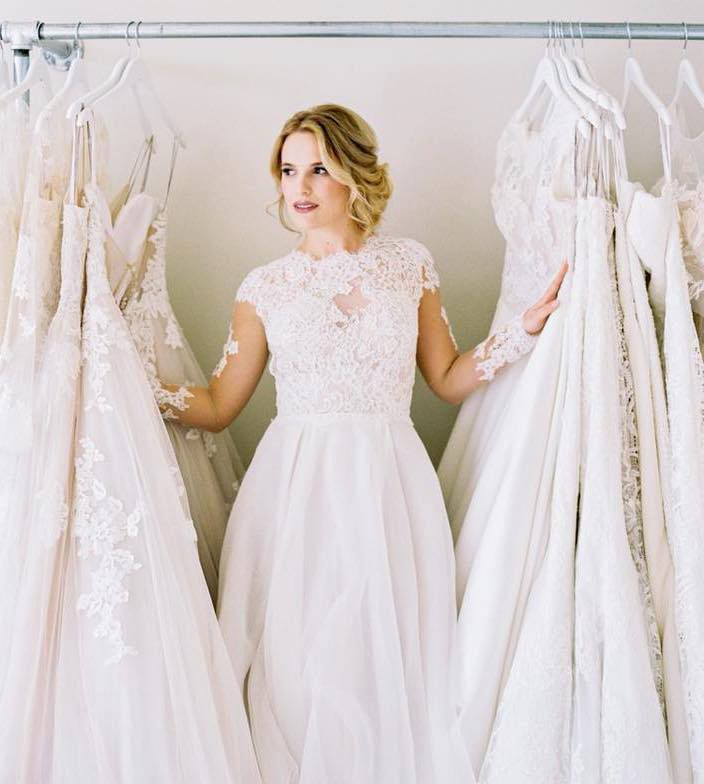 Bridal Boutique hiring image 1