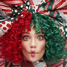 Sia- Everyday is Christmas