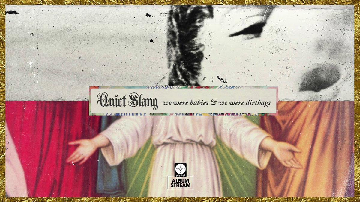 quiet slang rectangle