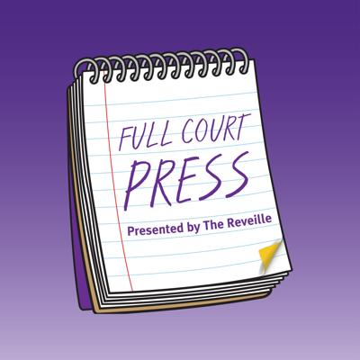 Full Court Press Logo