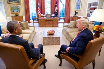 obama/trump