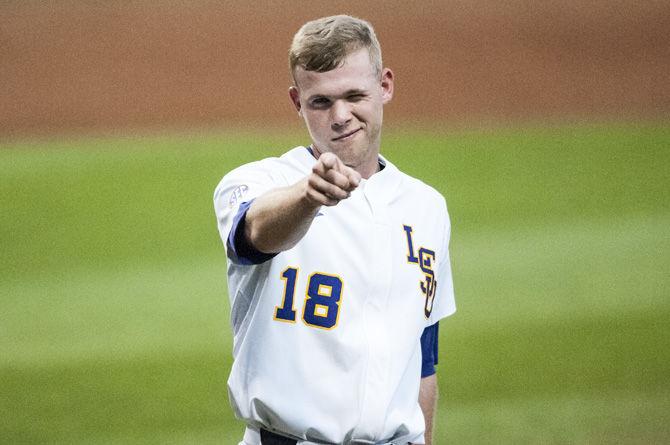 3.16.18 Baseball v Missouri