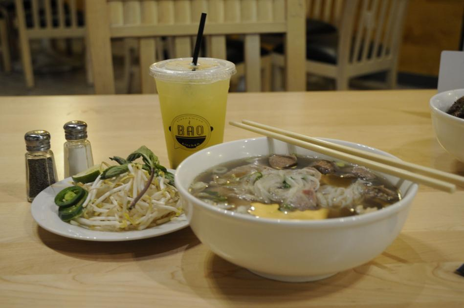 Family-owned Bao Vietnamese Kitchen offers authentic, homemade cuisine