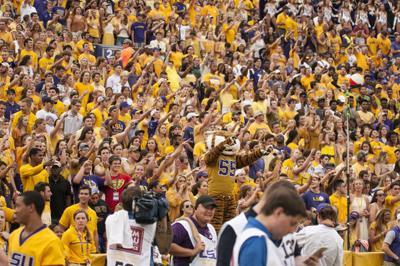 9-17-16 LSU vs Mississippi State
