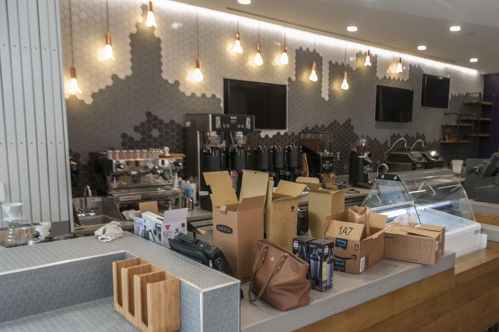 4-17-18 Starbucks and City Pork Design Building