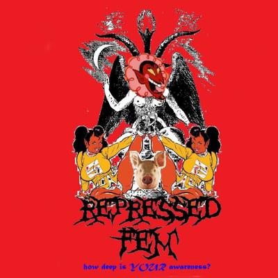 Repressed Fem FM