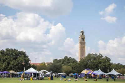 9-23-17 Parade Ground