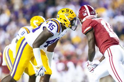 11.3.18 LSU v Alabama