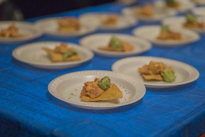 11-16-16 Chef Showcase