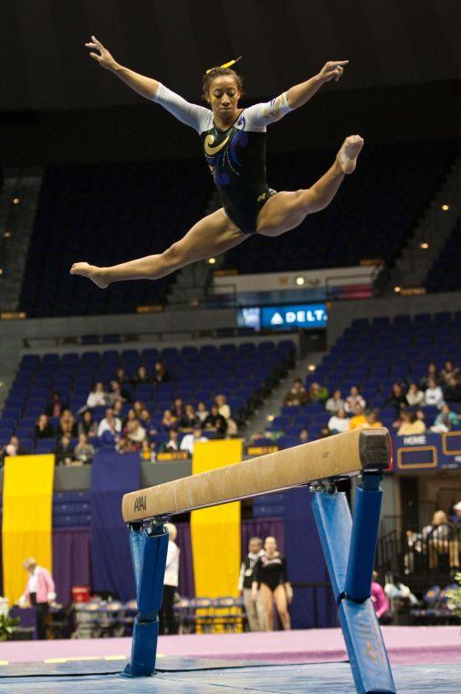 Gymnastics Foot Injuries Sidelining Gymnasts
