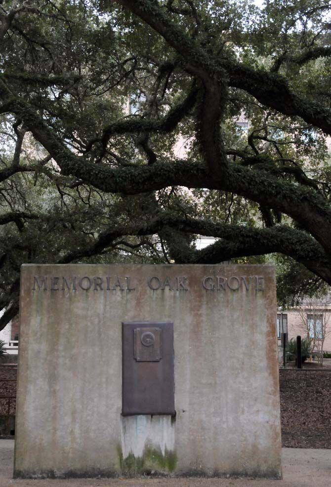 01/14/15 Memorial Oak Grove