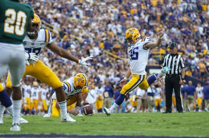 9.8.18 LSU vs Southeastern