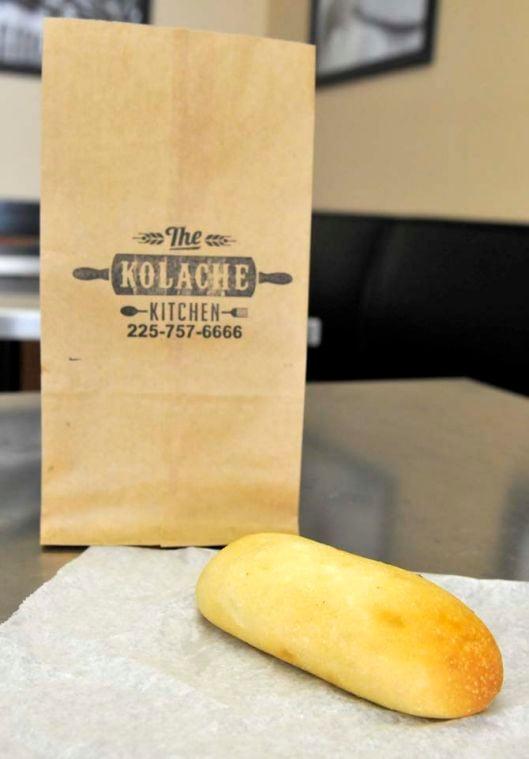 Alumnus Opens New Kolache Restaurant