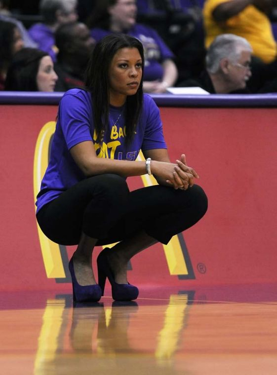 Women's Basketball: LSU travels to take on No. 5 Kentucky ...