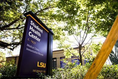 4-2-18 Student Health Center