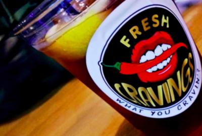 fresh cravings