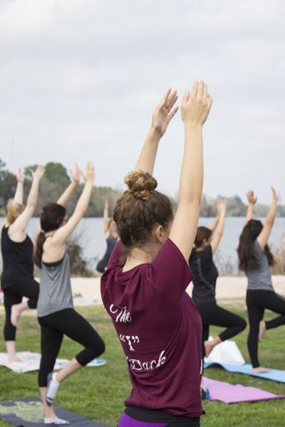 2.18.18 Yoga on the Lakes