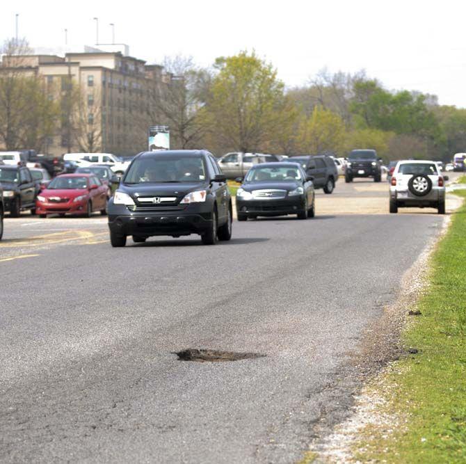03/15/16 Potholes