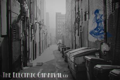 The Electric Carnival Image 1/13/19