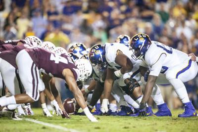 10-20-18 LSU vs. Mississippi State