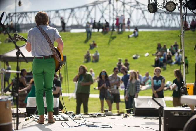 Sunday in the Park celebrates community through free outdoor event