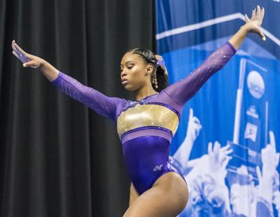 4.20.18 Gymnastics Semifinals Super Six