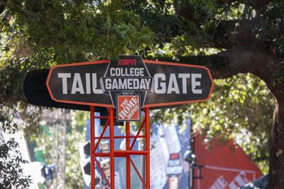 PHOTOS: ESPN College GameDay