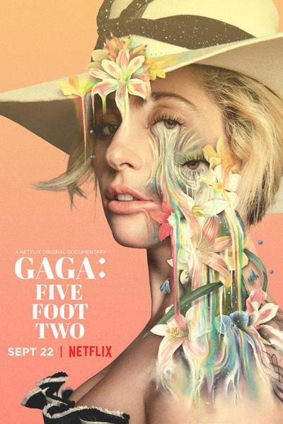 Lady Gaga- Five Foot Two