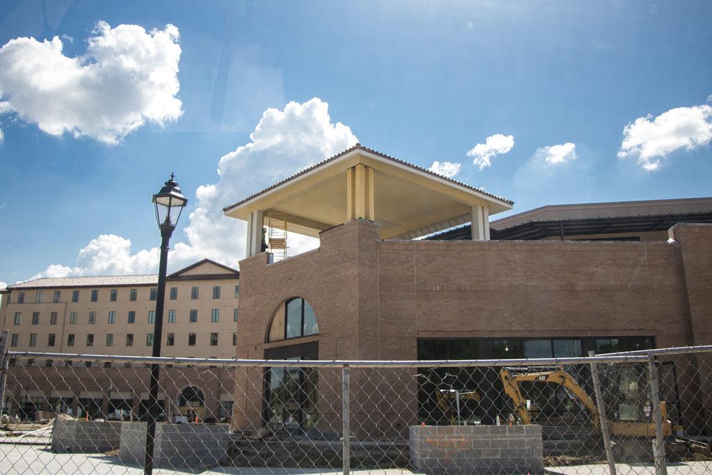 6-26-2018 Nicholson Gateway Construction