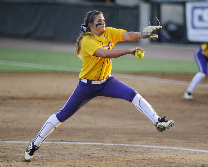 Image result for lsu softball