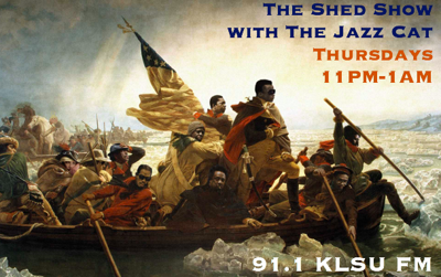 The Shed Show 01/10/19