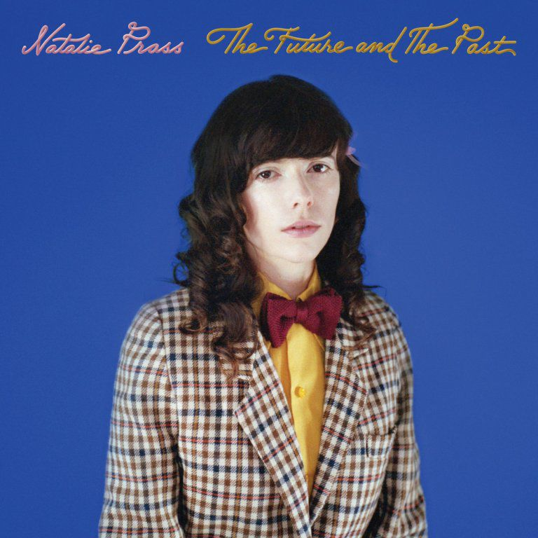 "Album Review: ""The Future & The Past"" by Natalie Prass Image"