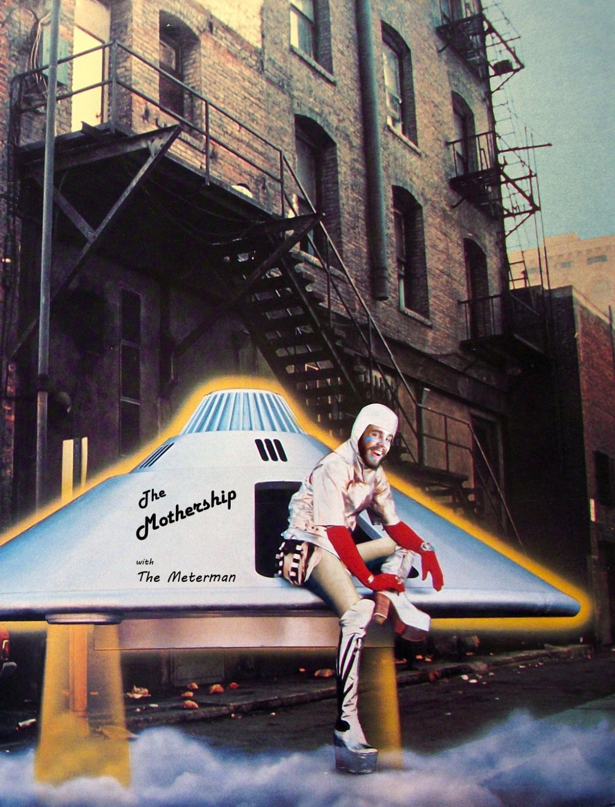 The Meterman