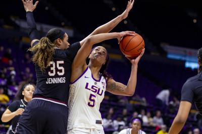 PHOTOS: Womens' Basketball vs South Caroline