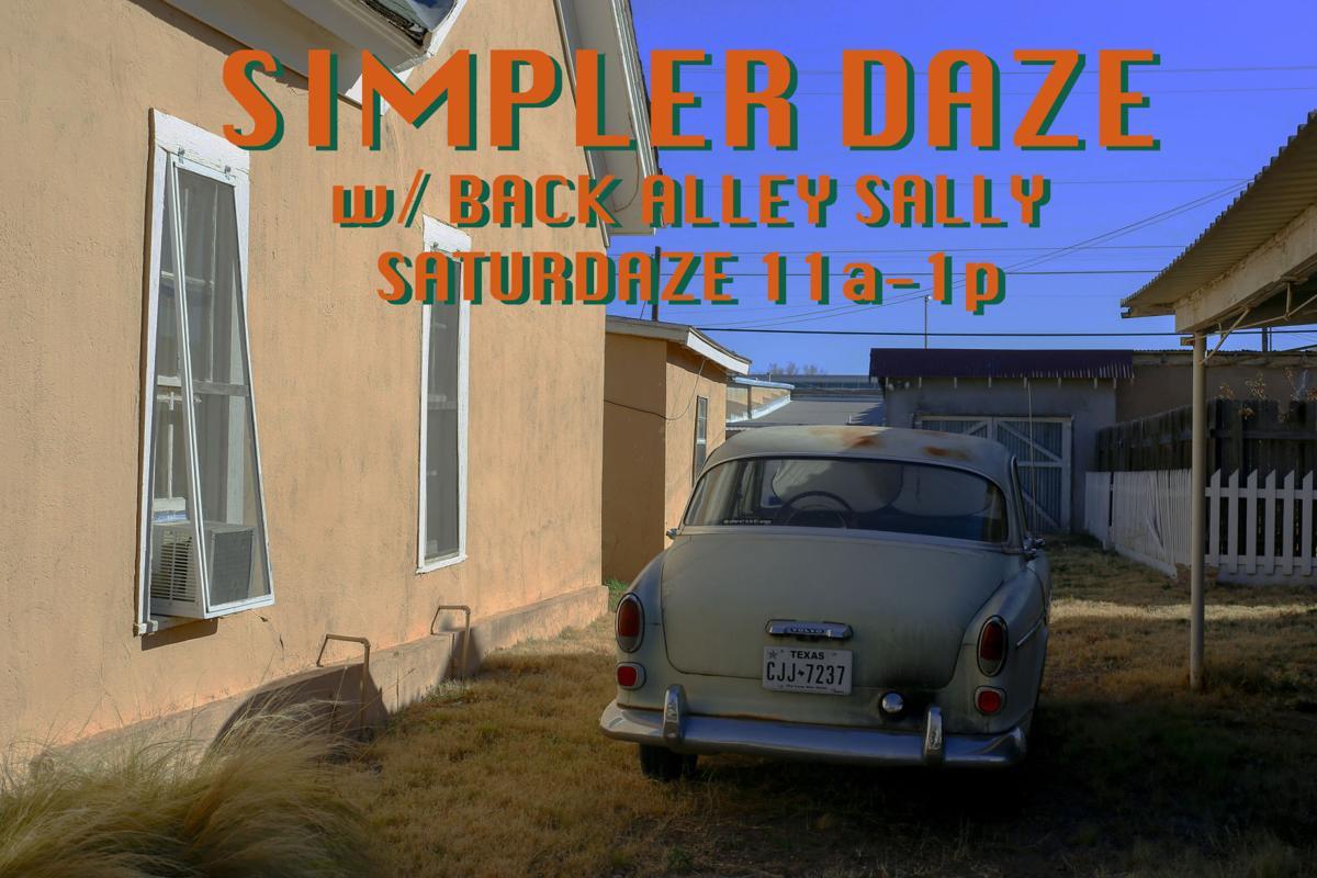 Simpler Daze 4/14/18