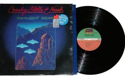 Dad Rock FM: The Vinyl Special
