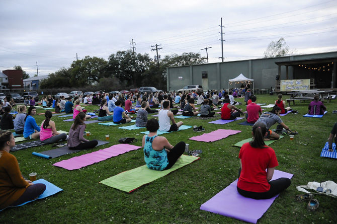 Calendar Local Events July 13 18 The Daily Reveille