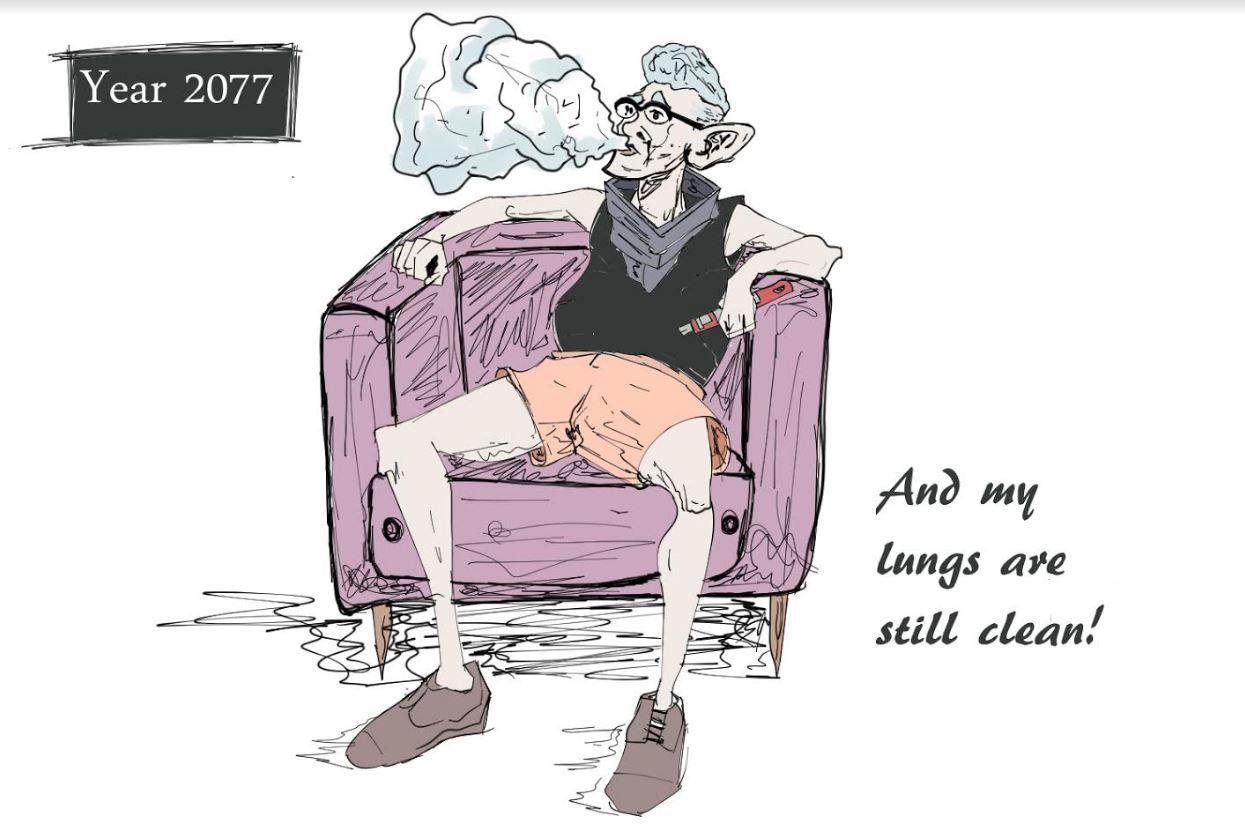 E pure cigarettes