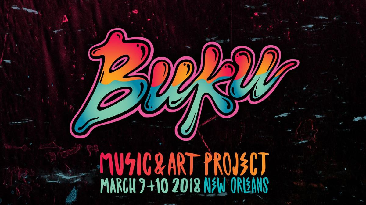 Buku Fest 2018 Ticket Giveaway Contest
