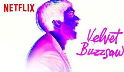 2.10.19 velvet buzzsaw