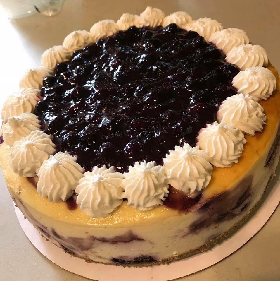 tb cheesecake