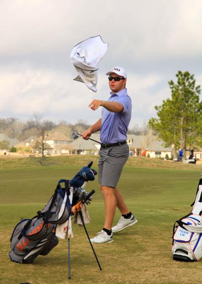 Men's Golf Invitiational