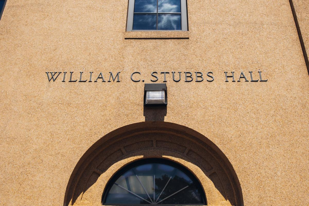 William C. Stubbs Hall