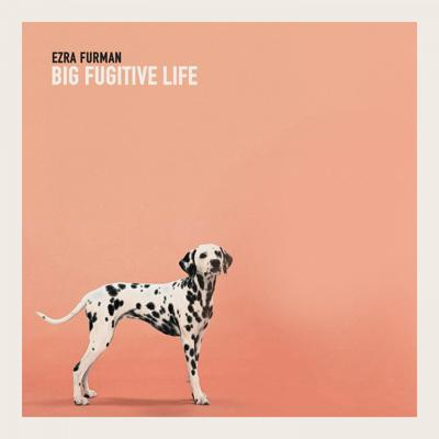 Ezra Furman- Big Fugitive Life