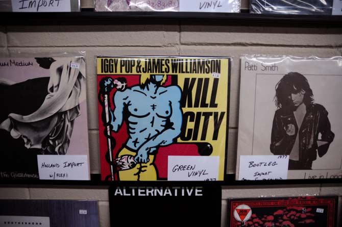 11/3/14 Capital City Records