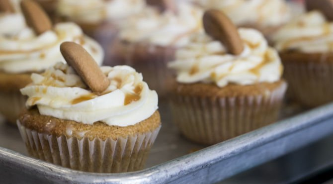 Cupcake Junkie offers variety of original flavors